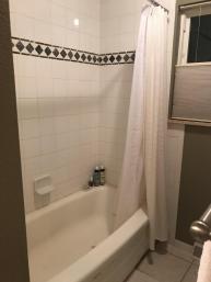 Guest tub